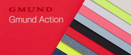 Gmund Action Colours