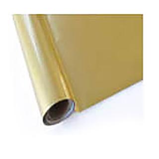 matt gold foil