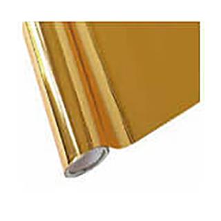 metallic bronze foil