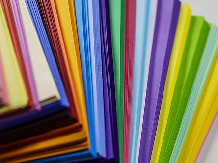 vanguard paper range